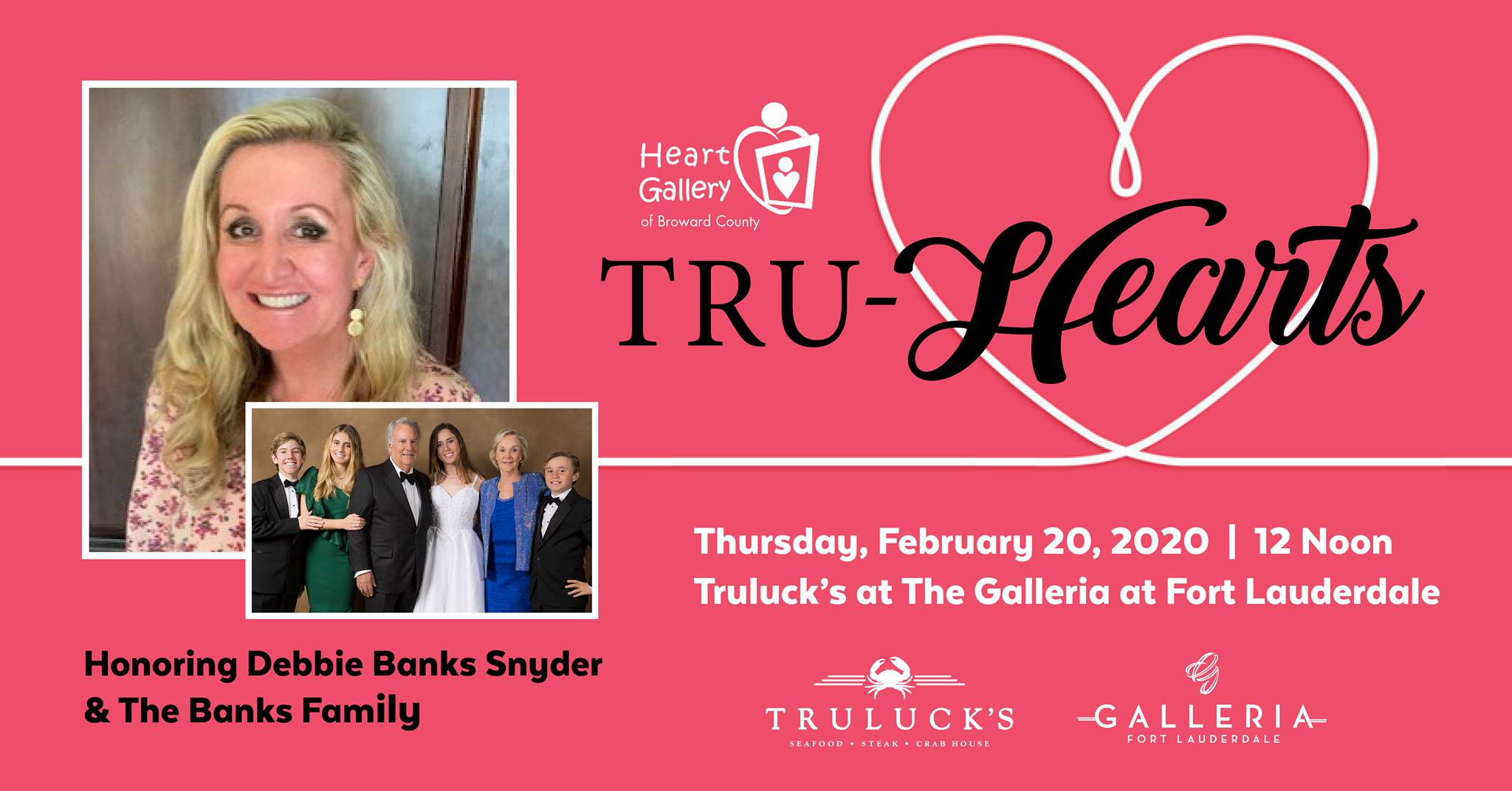 tru-hearts 2020 heart gallery of broward