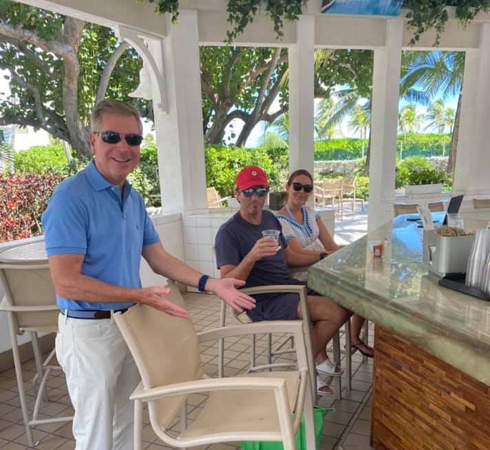 lago mar bar is open for business