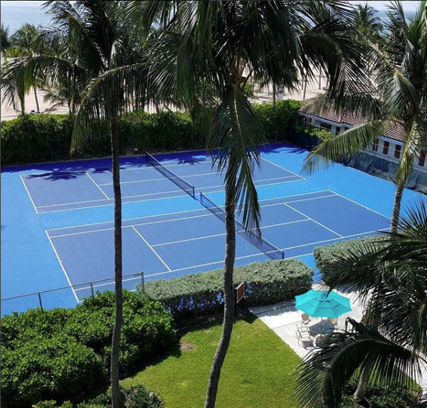 summer fun tennis lago mar