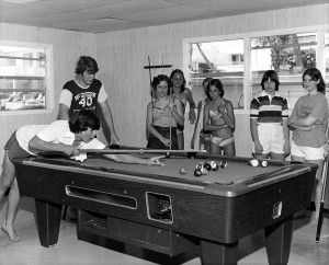 vintage lago mar pool billiards
