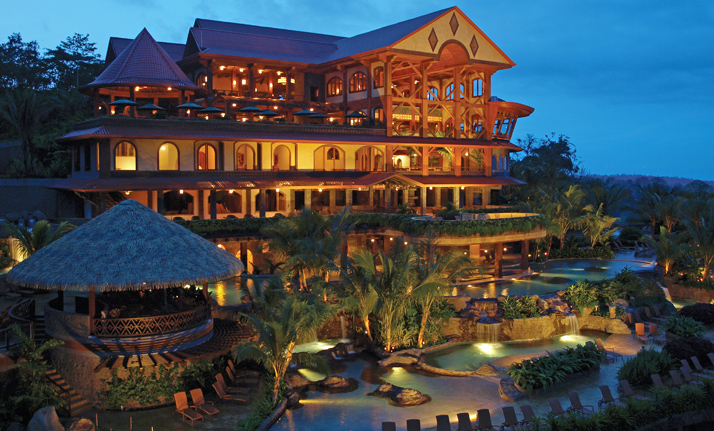 The Springs Resort & Spa, Costa Rica